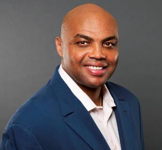 Charles Barkley biography
