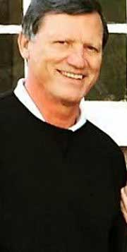 Dennis Egan Melissa Claire Egan (father)