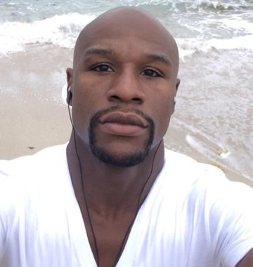 Floyd Mayweather Jr. biography