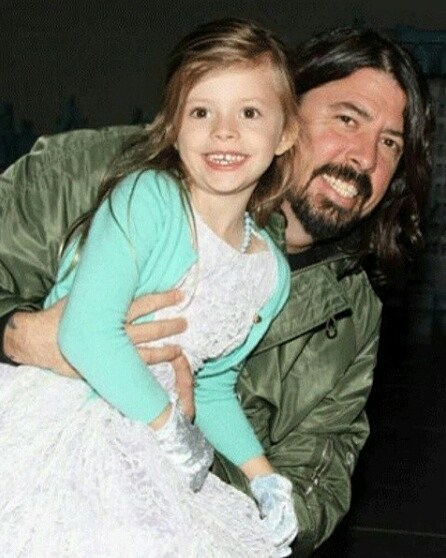 Harper Willow Grohl (daughter)