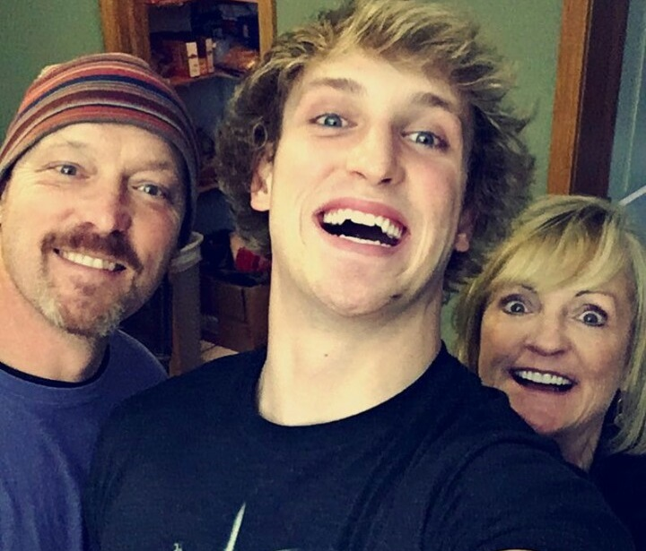 Jake-Paul-Family