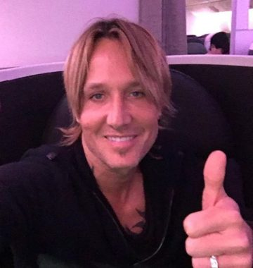 Keith Urban biography