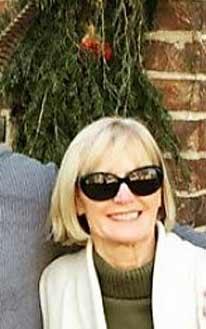Melissa Claire Egan mother