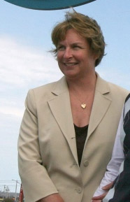 Trina Forbes-Crosby (mother)