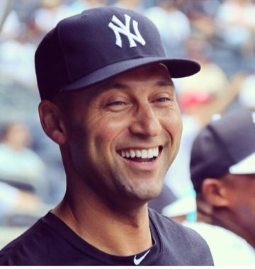 Derek Jeter biography