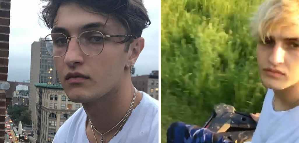 Anwar Hadid (younger brother)