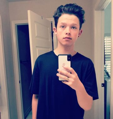 Jacob Sartorius biography
