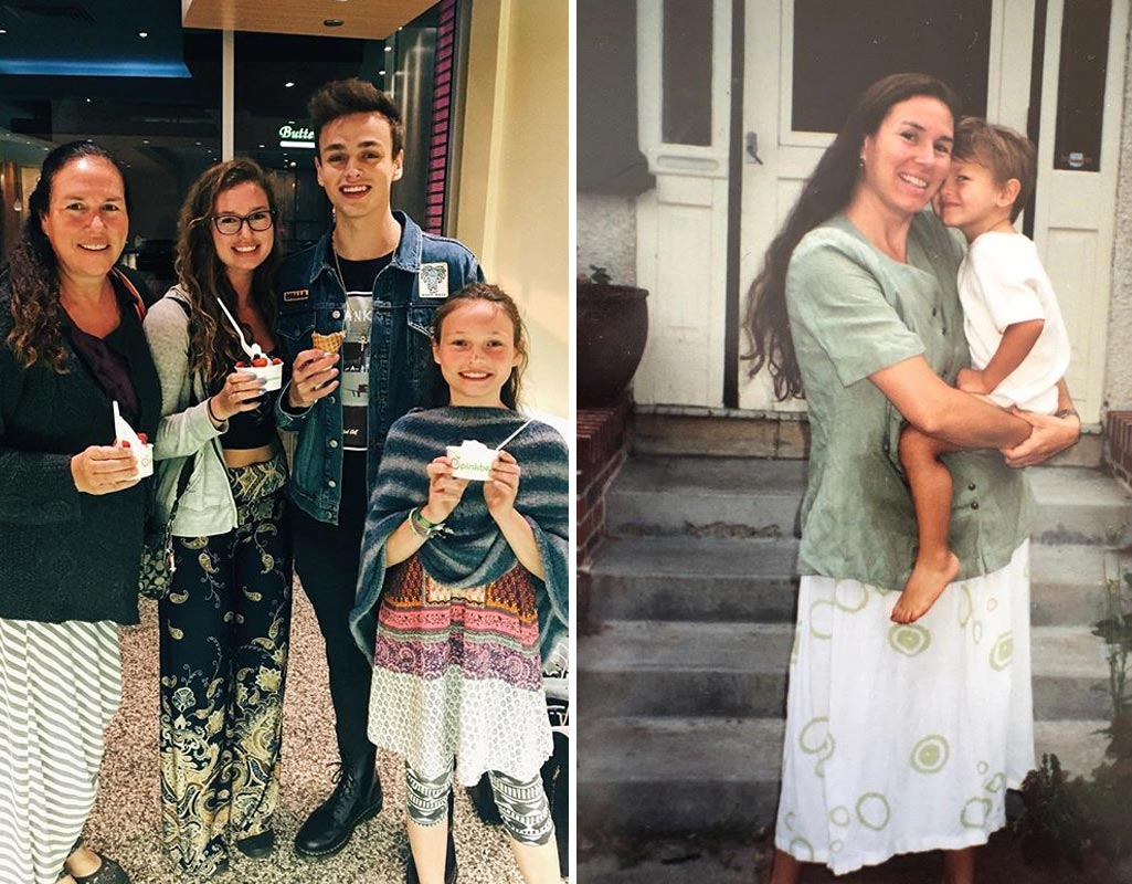 Jonah Marais Family In Detail Parents, Sisters, Brother - Familytron-3626