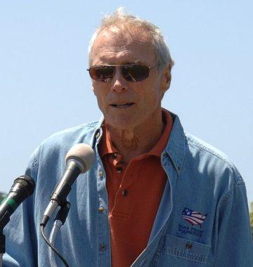 Clint Eastwood biography
