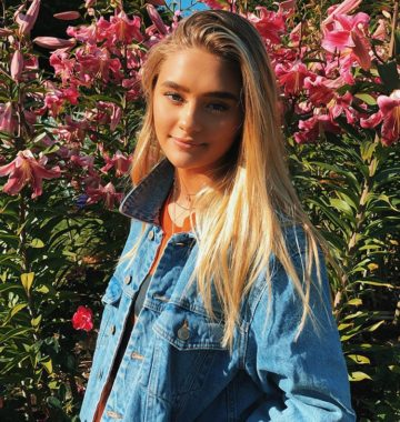 Lizzy Greene biography