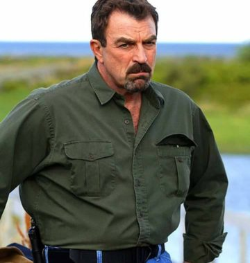 Tom Selleck biography