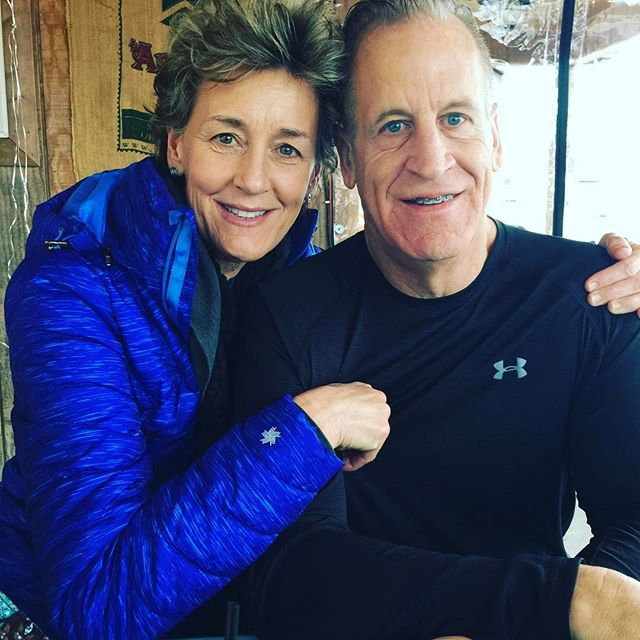 Aaron Rodgers parents
