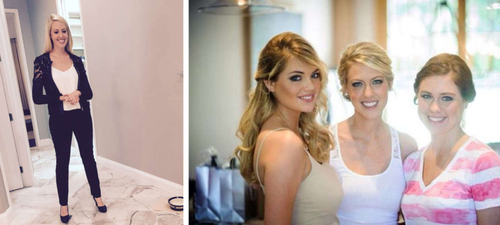 Christie Upton Williams sister Kate Upton siblings