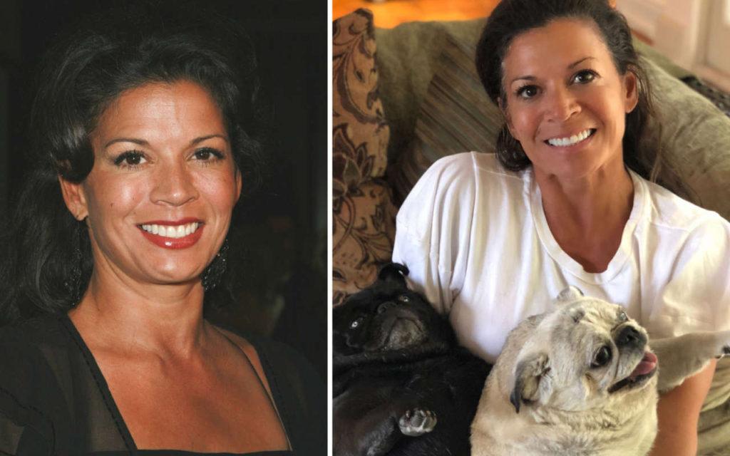 Dina Ruiz Eastwood (ex-wife; married in 1996-2014)