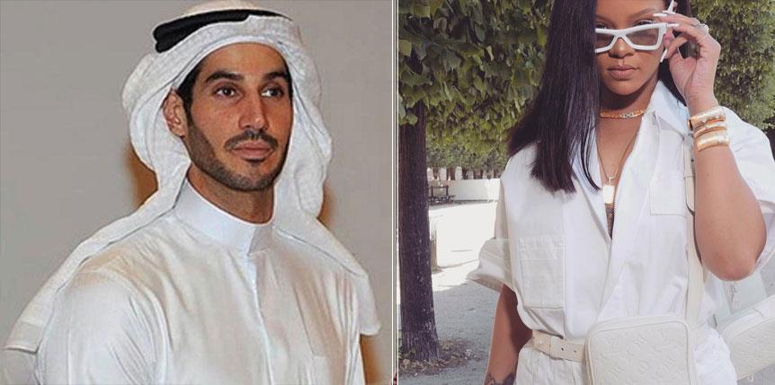 Hassan Jameel ex-boyfrien