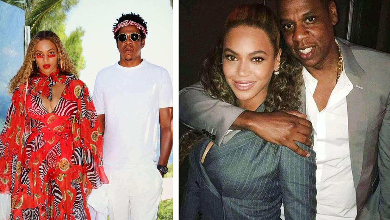 Jay-Z husband Beyonce