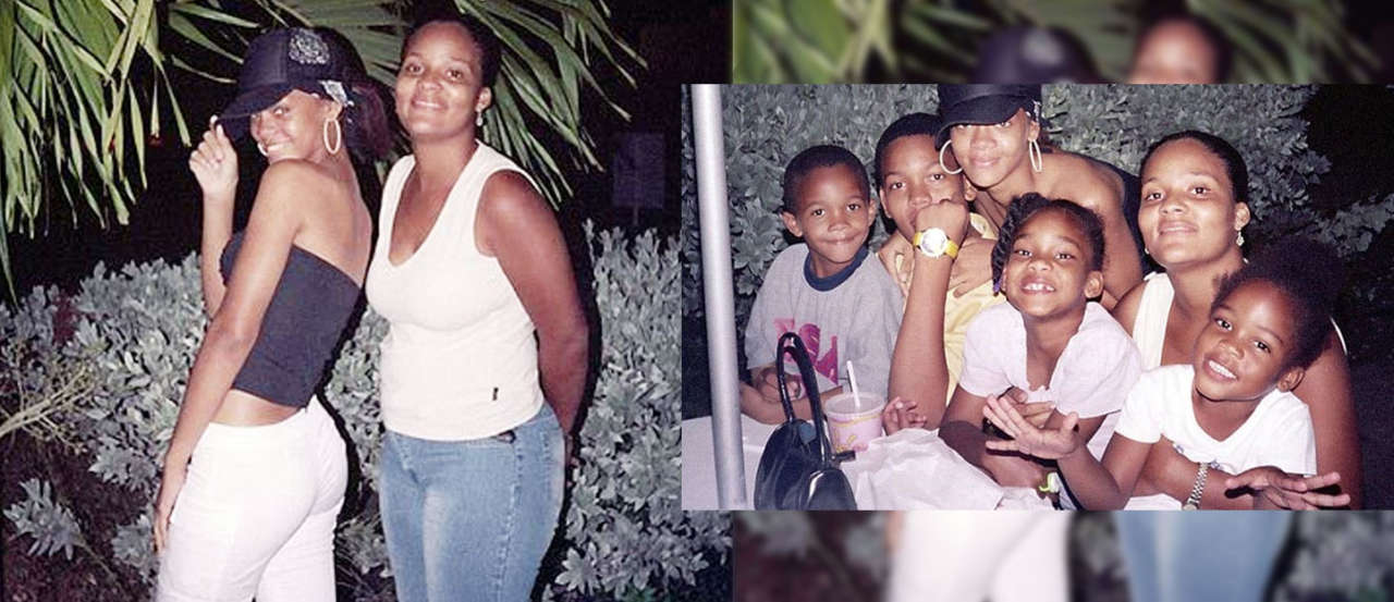 Rihanna family in detail: boyfriends, parents, siblings, half