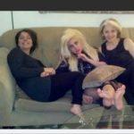 Lady Gaga familys 150x150 - Lady Gaga