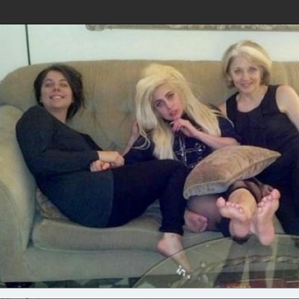 Lady Gaga family in detail: boyfriend, father, mother, sister