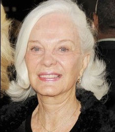 Maggie Johnson (ex-wife; married in 1953-1978)