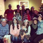 Miranda Cosgrove family 150x150 - Miranda Cosgrove