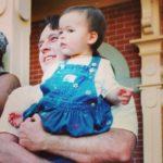 Miranda Cosgrove family father 150x150 - Miranda Cosgrove