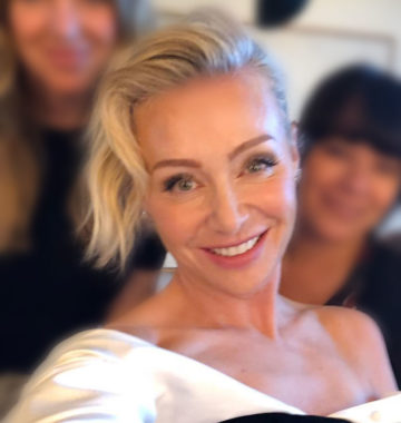 Portia de Rossi biography