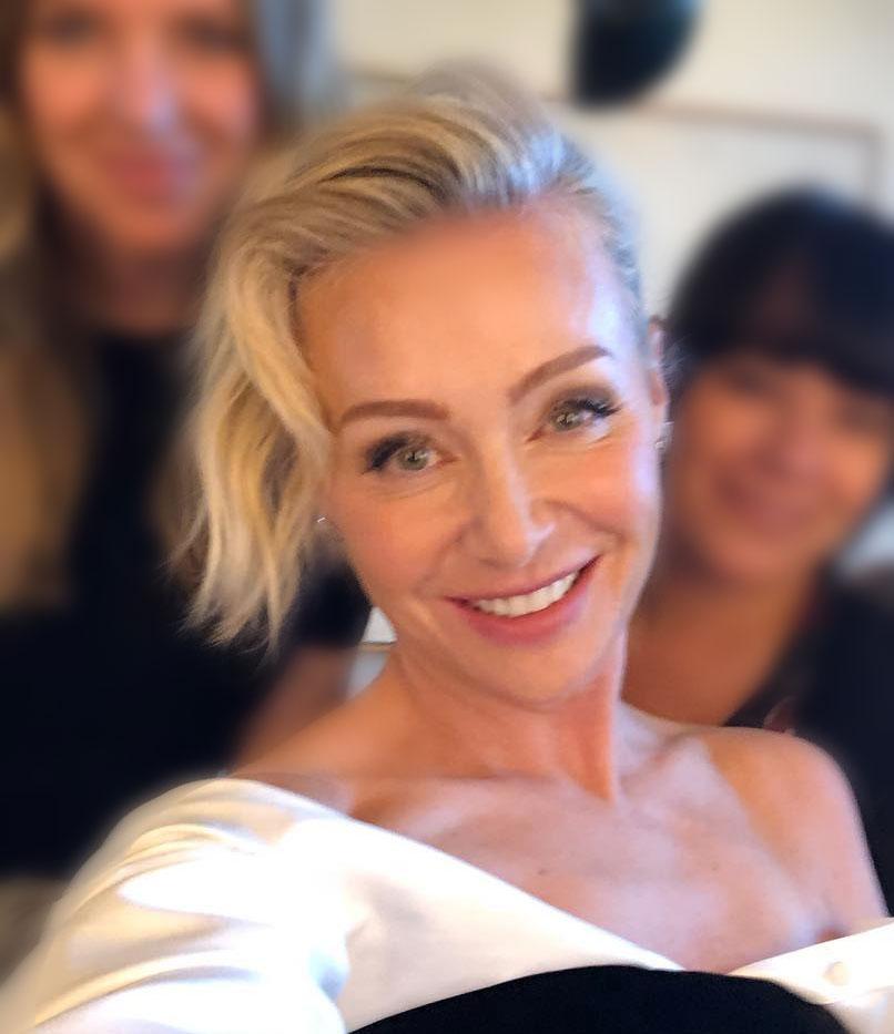 Portia De Rossi Model: Portia De Rossi Family: Wife, Ex-husband, Parents, Brother