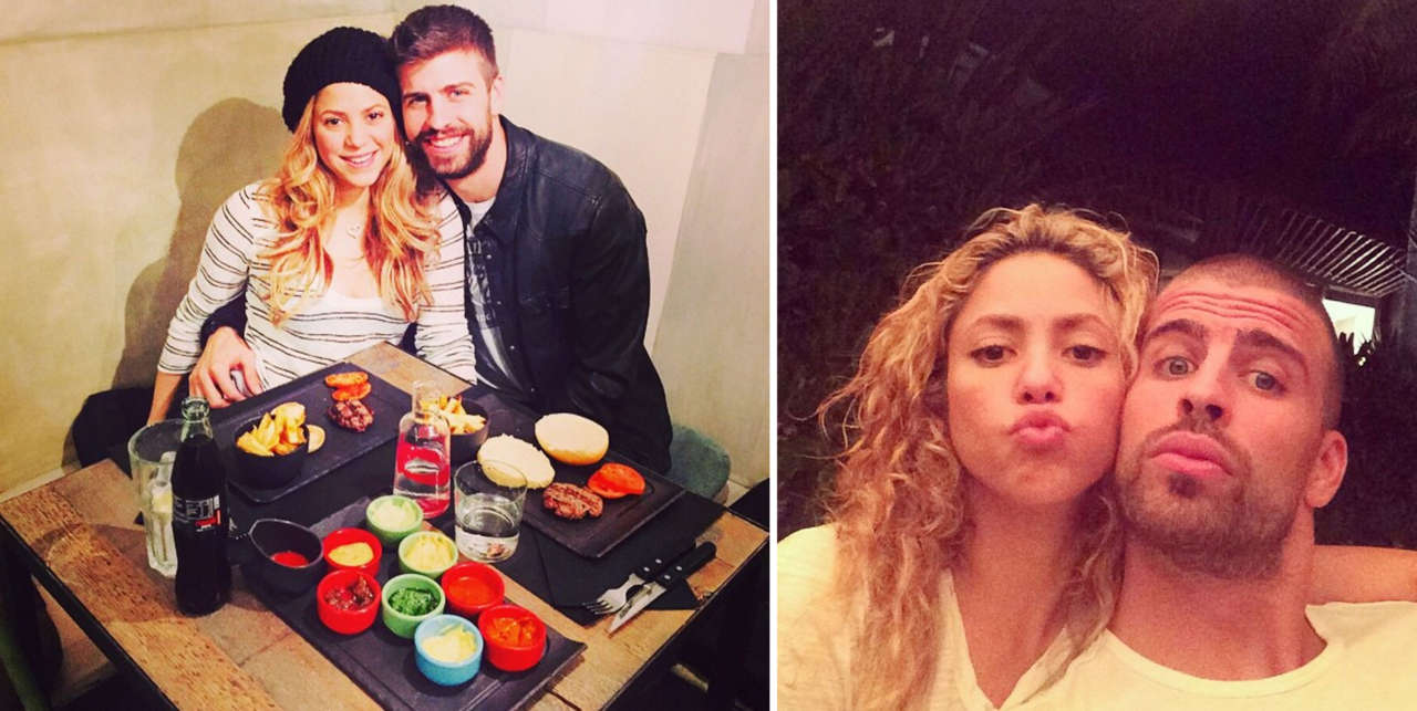 Shakira husband Gerard Pique