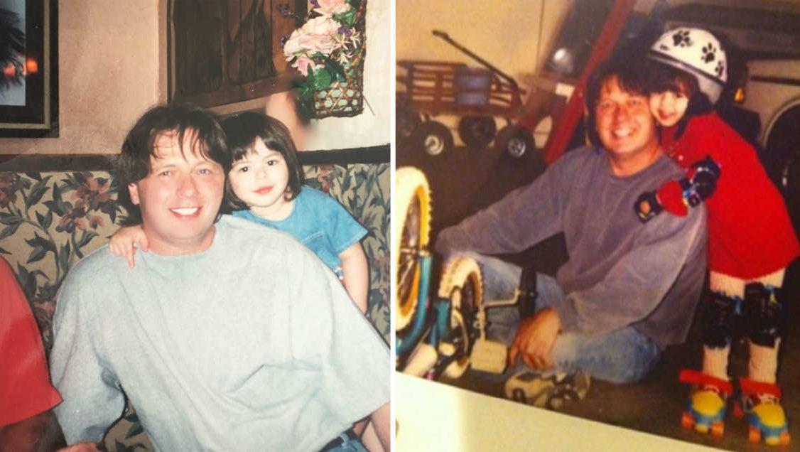 Tom Cosgrove father Miranda Cosgrove
