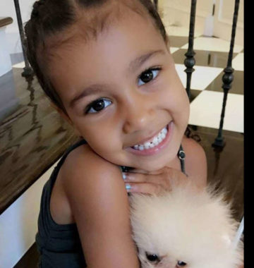 North West biography