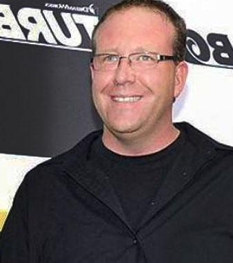Jeff Reynolds biography