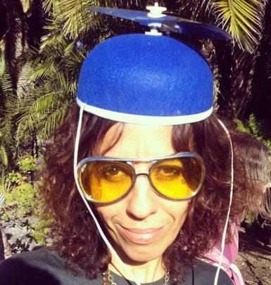 Linda Perry biography
