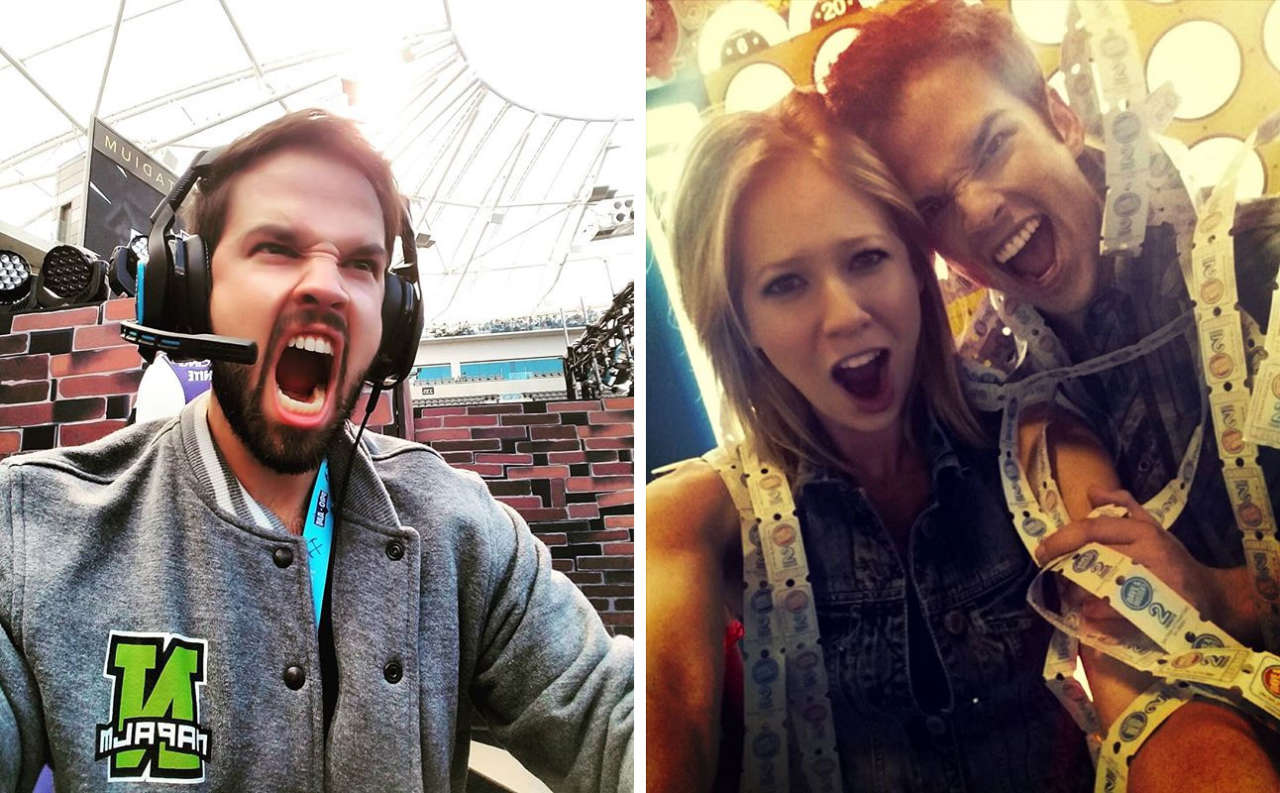 Nathan Kress Family: Wife, Daughter, Parents And Brothers