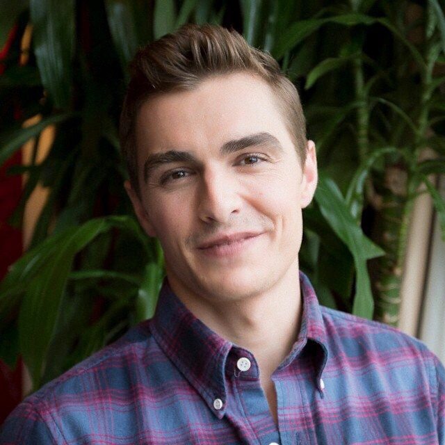 Dave Franco Family In Detail Wife, Parents And Brothers - Familytron-8550