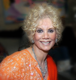 Barbara Crane-Cowan