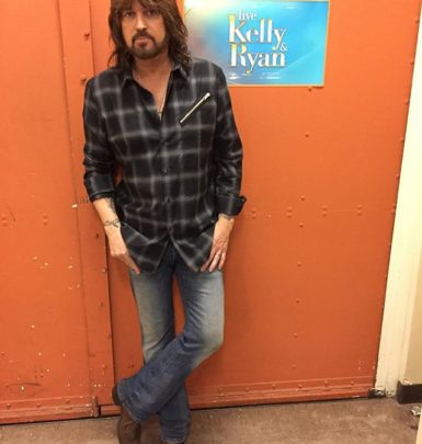 Billy Ray Cyrus biography