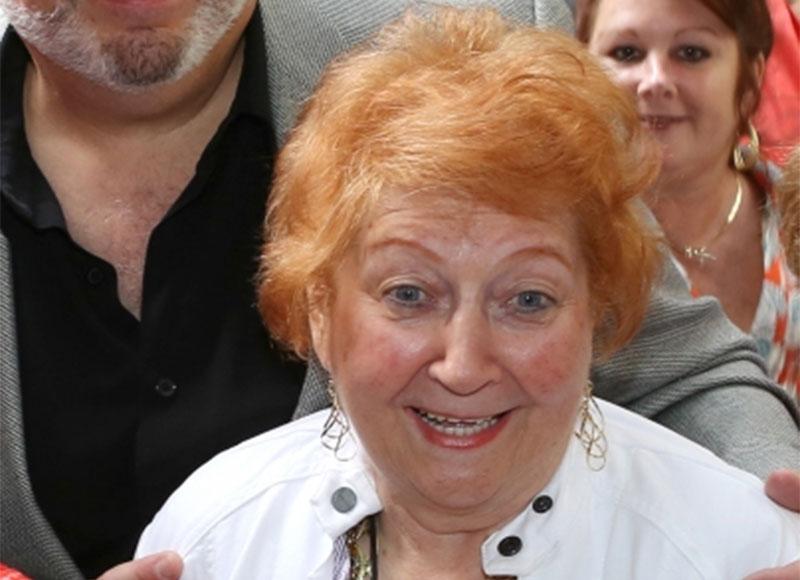 Catrine Gallo Lauper