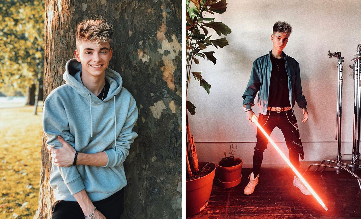 Corbyn Besson facts