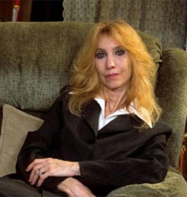 Deborah Rae Nelson biography