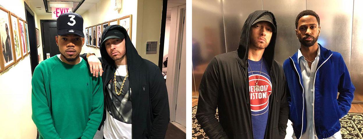 Eminem bio