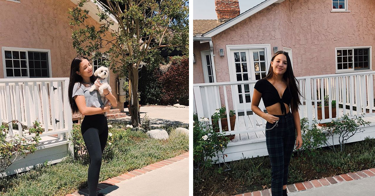 Mackenzie Ziegler family in detail: mother, father and