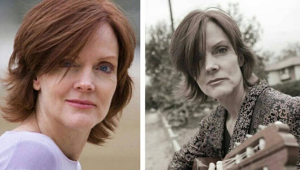 mother Billie Eilish - Maggie Baird