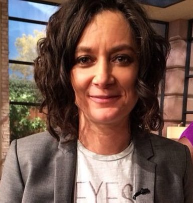 Sara Gilbert biography