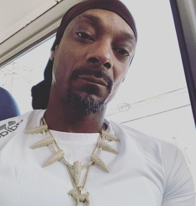 Snoop Dogg biography