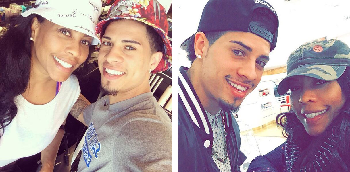 Austin McBroom mother