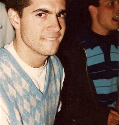 Eric Stefani biography