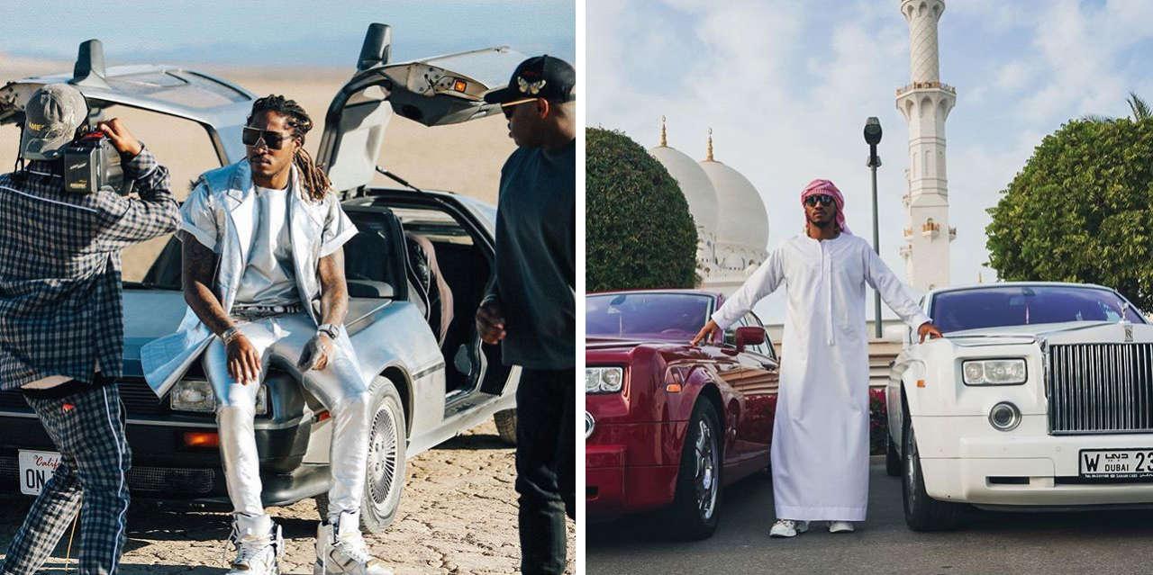 Ciara ex-fiancé