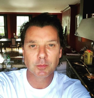 Gavin Rossdale biography
