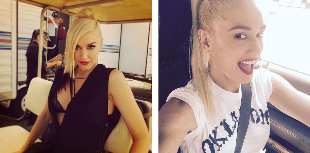 Gwen Stefani facts